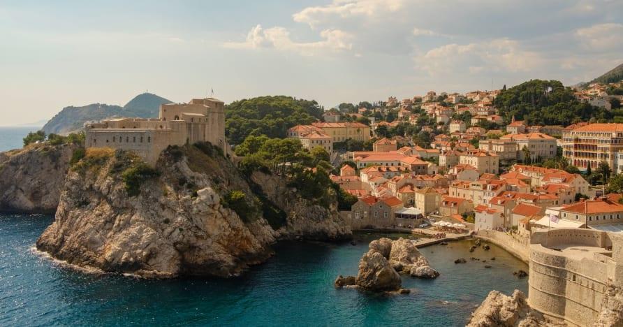 Сцена онлайн-гемблинга в Хорватии
