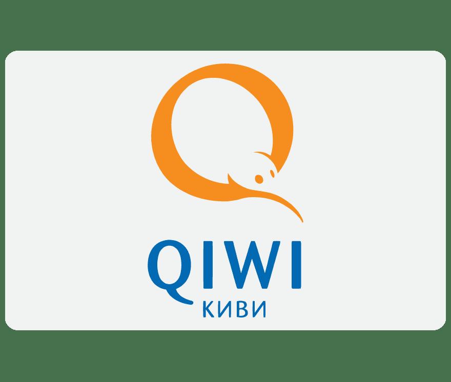35 Реальное Казино QIWI