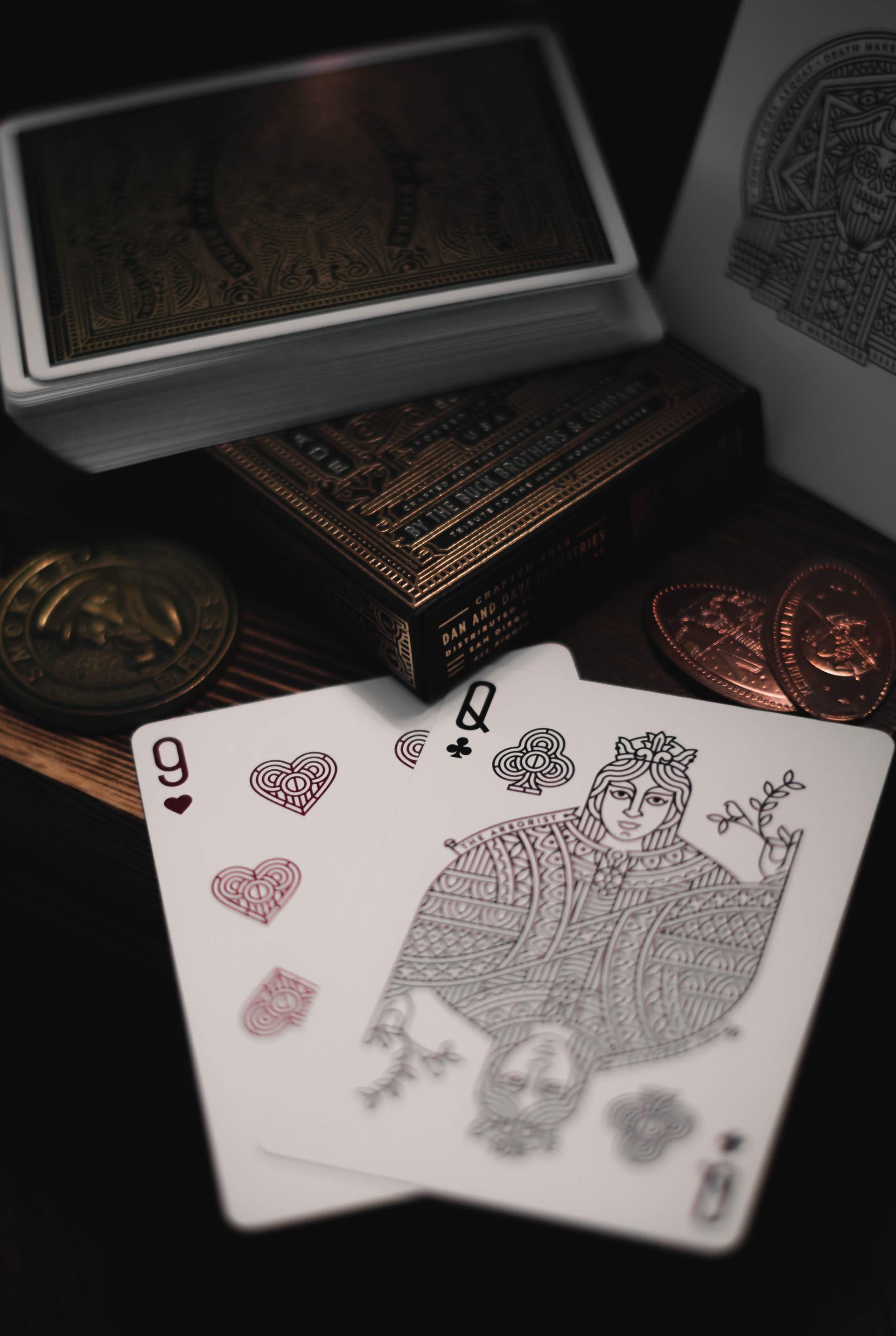 BetConstruct запускает live Pai Gow Poker