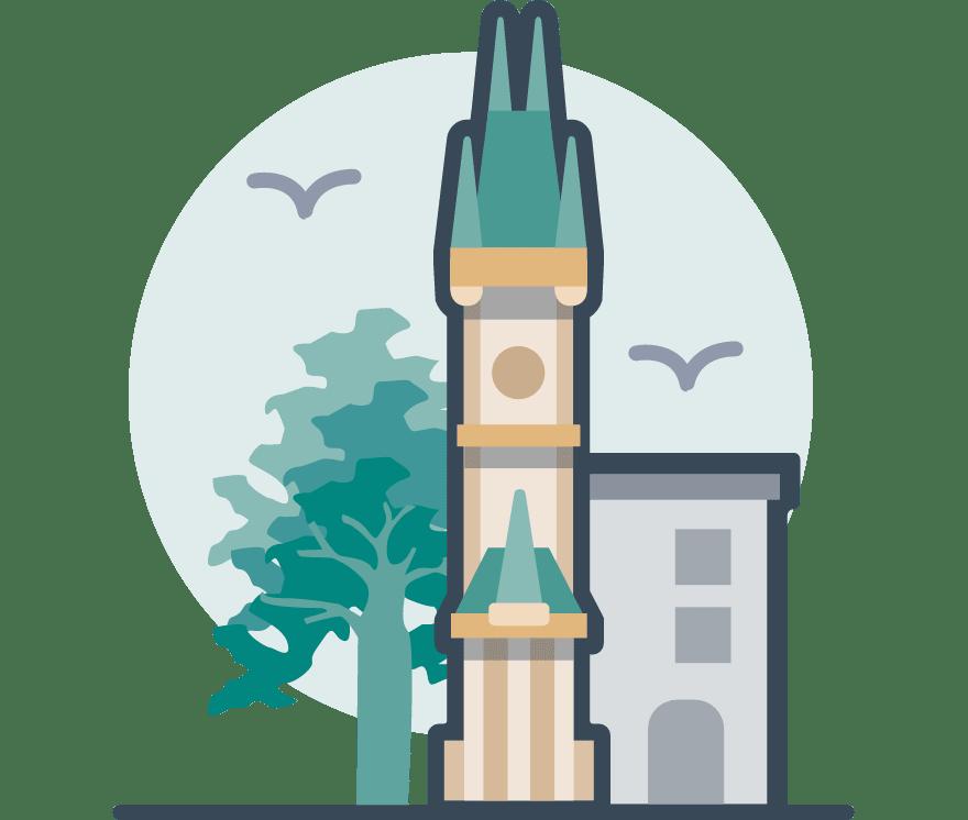 21 Лучшие Реальное Казино в Чехия в 2021 году