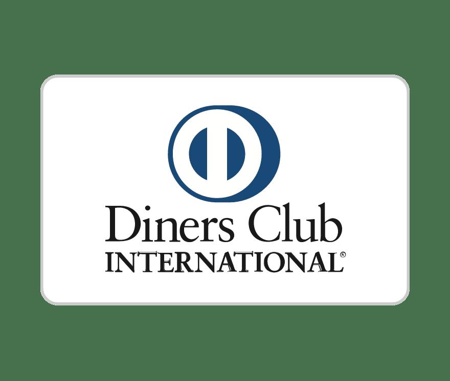 2 Реальное Казино Diners Club International