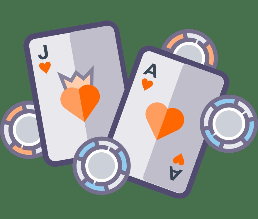 Играйте в Live Blackjack Online - Лучшие казино в 2021 году
