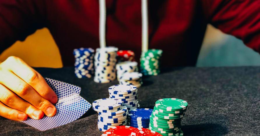 Профессиональные азартные игры и необходимые навыки, чтобы выиграть