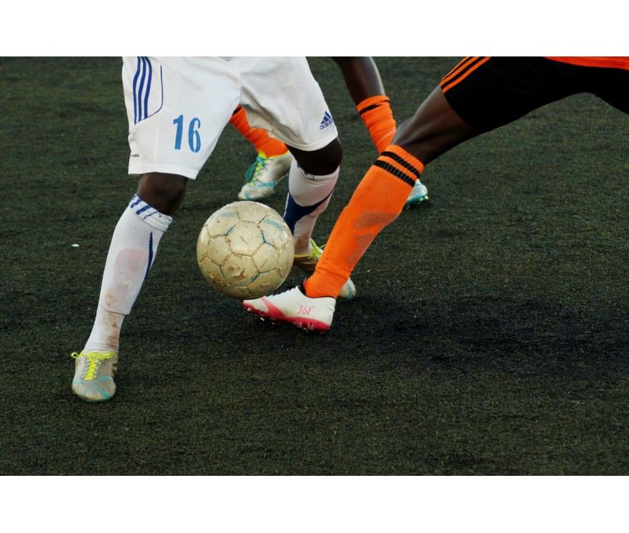 Ставки на футбол в реальном времени в онлайн-казино