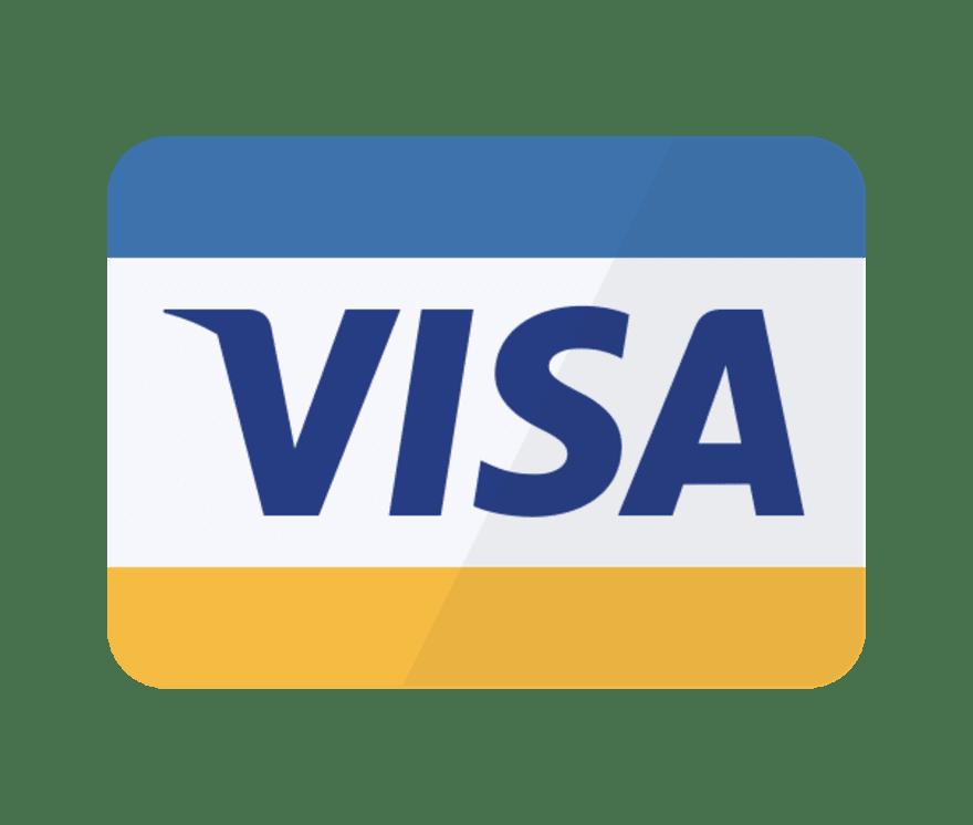 112 Реальное Казино Visa