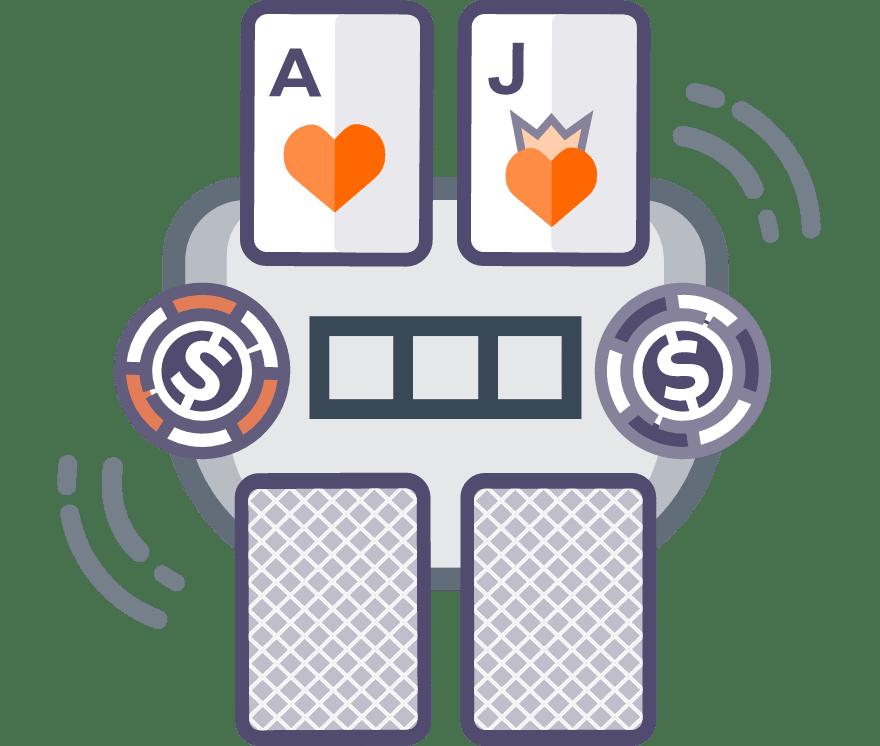 Лучшие онлайн-казино для игры в холдем в живом казино
