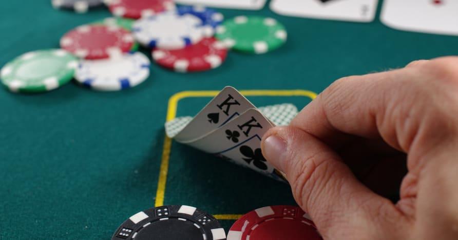Руководство по покеру для составления выигрышной руки