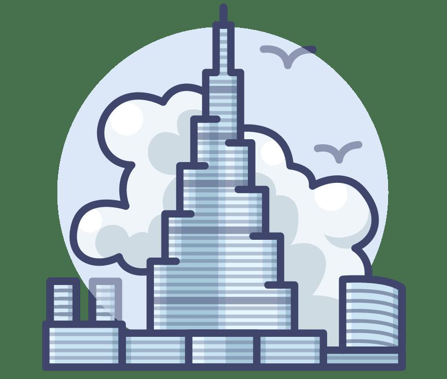 33 Лучшие Реальное Казино в ОАЭ в 2021 году