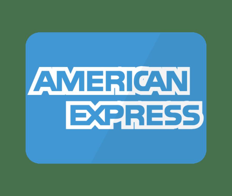 10 Реальное казино American Express