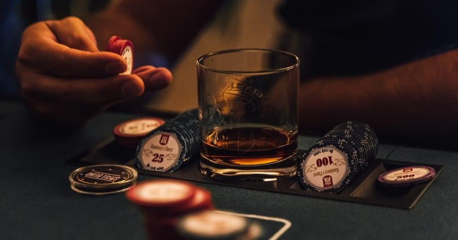 Объяснение популярных покерных сленгов
