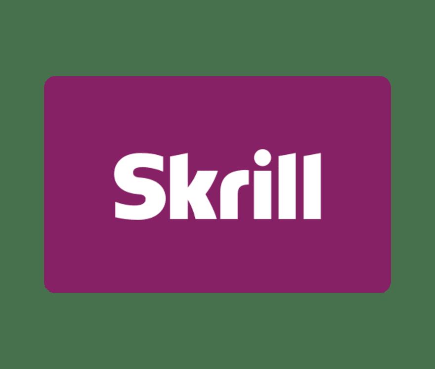 125 Реальное казино Skrill