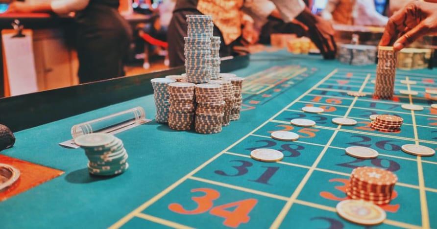 Топ-5 самых прибыльных игр в лайв-казино в 2021 году