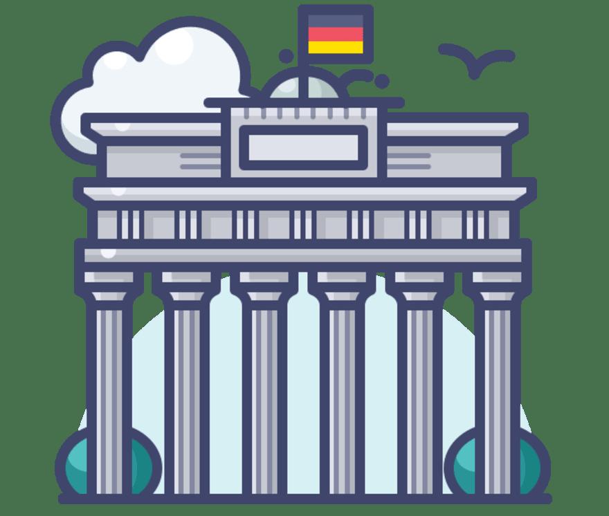 73 Лучшие Реальное Казино в Германия в 2021 году
