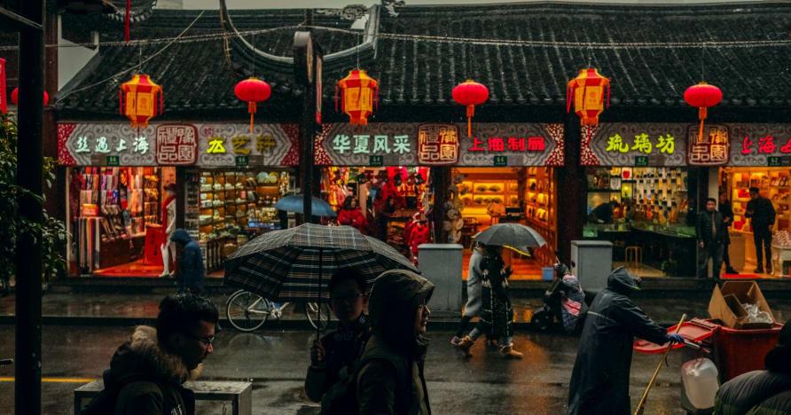 Play'n Go выпускает слот для китайского Нового года