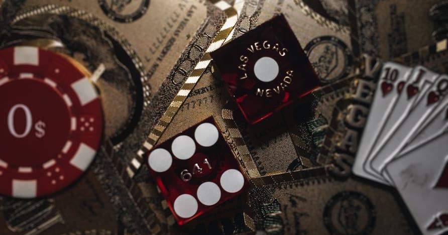 Как доверять живому казино