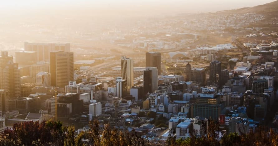 Лучшие игры в live-казино для онлайн-игроков из Южной Африки