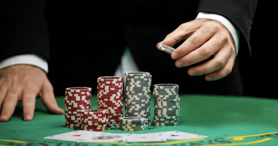 Сравнение шансов на лучшие на сегодняшний день игры Live Casino