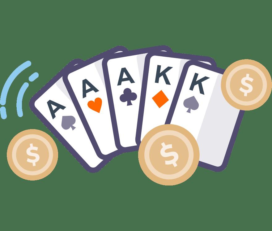 Играть в живой покер онлайн
