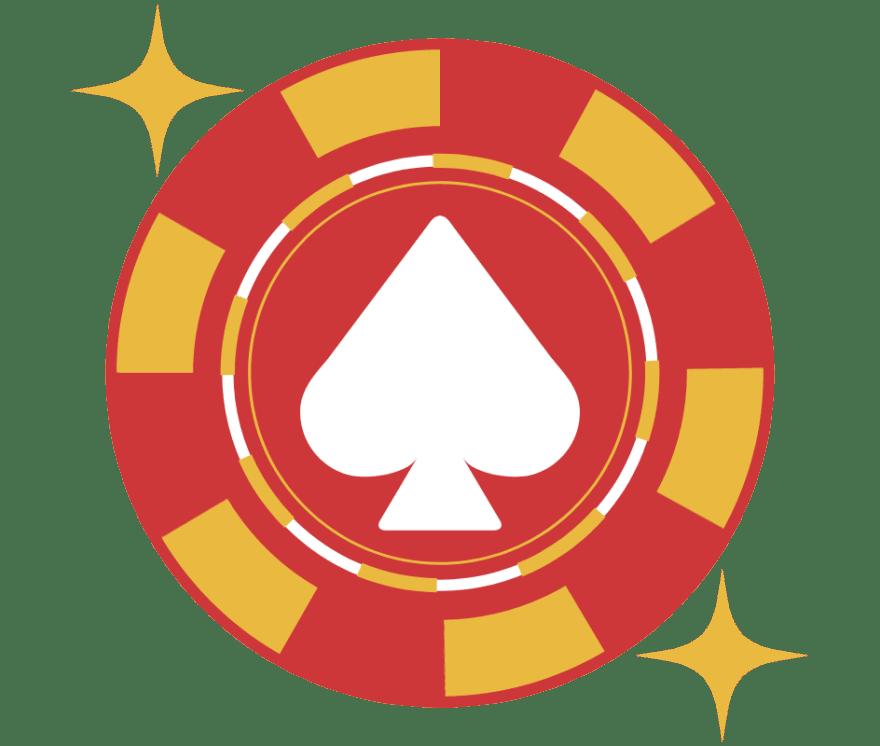 Играйте в живой техасский холдем онлайн