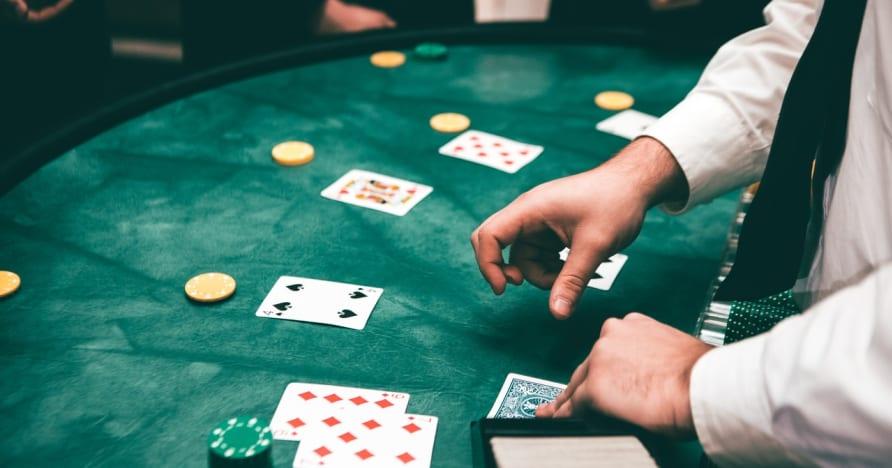 Обязанности босса казино