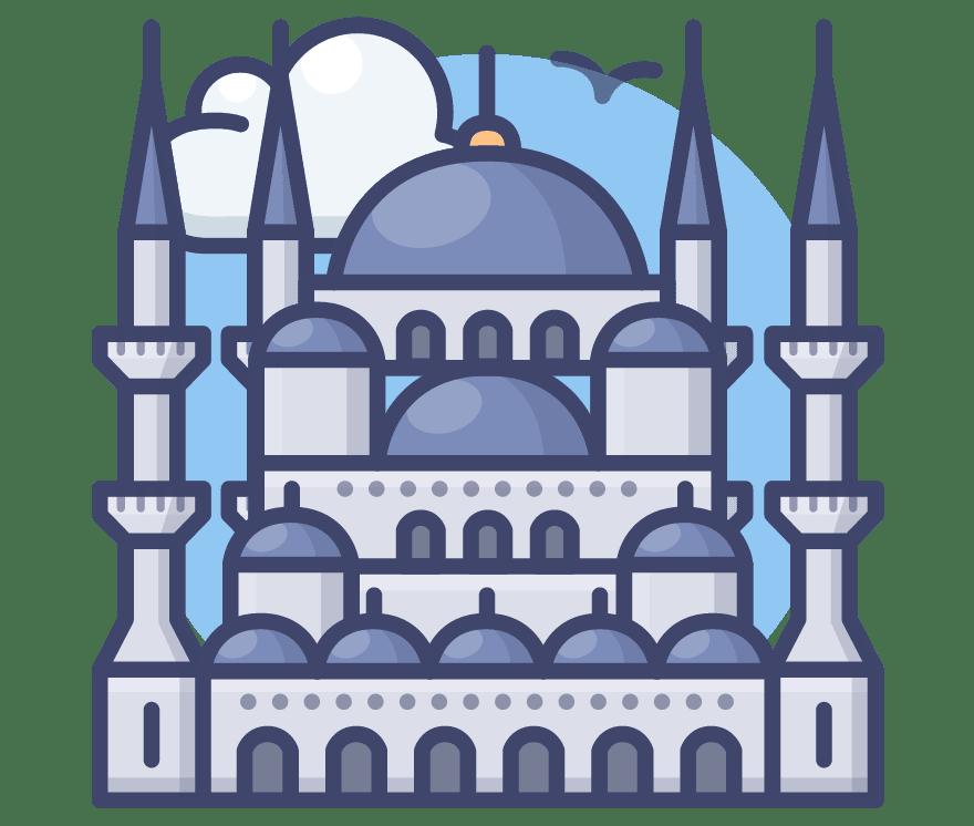 Живые казино в Турции