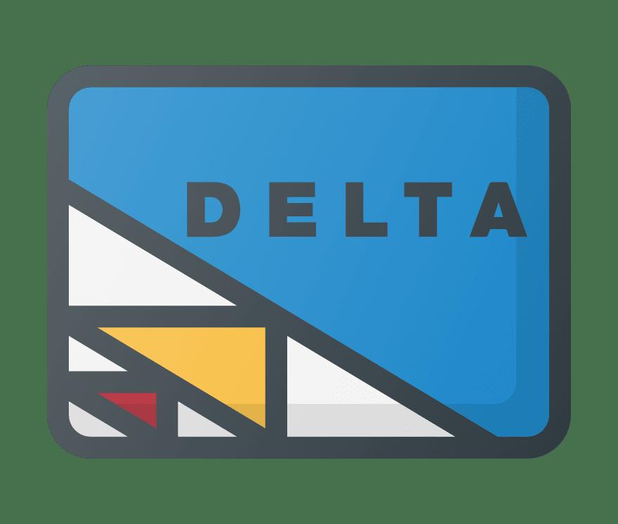 Реальное Казино Delta
