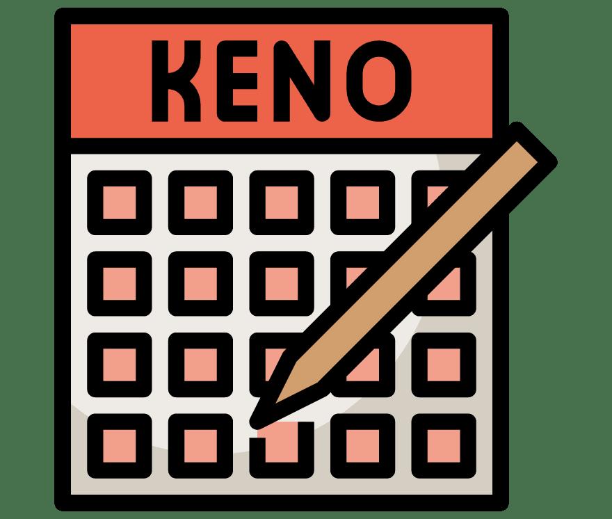 Играть в живое кено онлайн