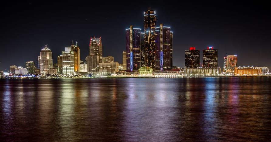 NetEnt присоединяется к быстро развивающейся индустрии игорного бизнеса в Мичигане