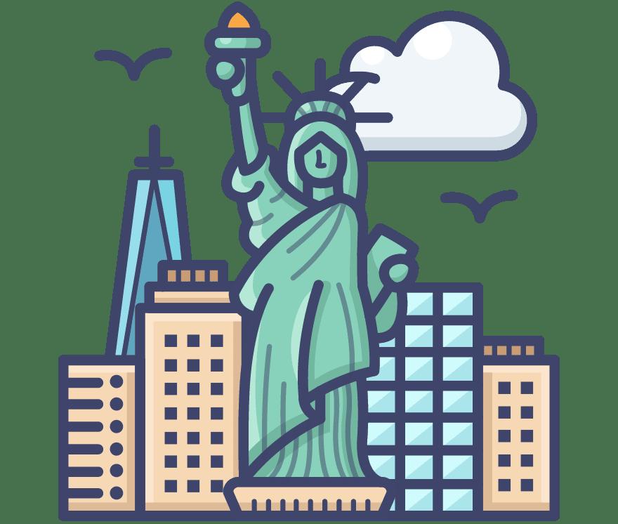 7 Лучшие Реальное казино в Соединенные Штаты в 2021 году