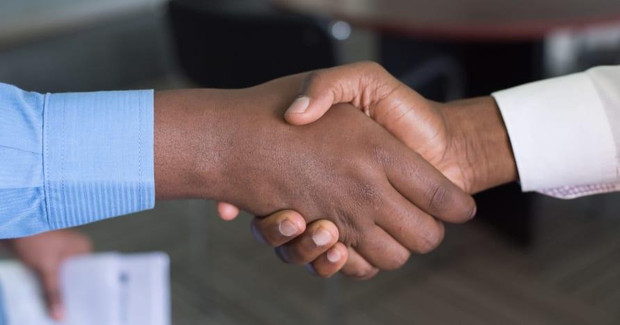 Evolution расширяет партнерство с Entain в Великобритании
