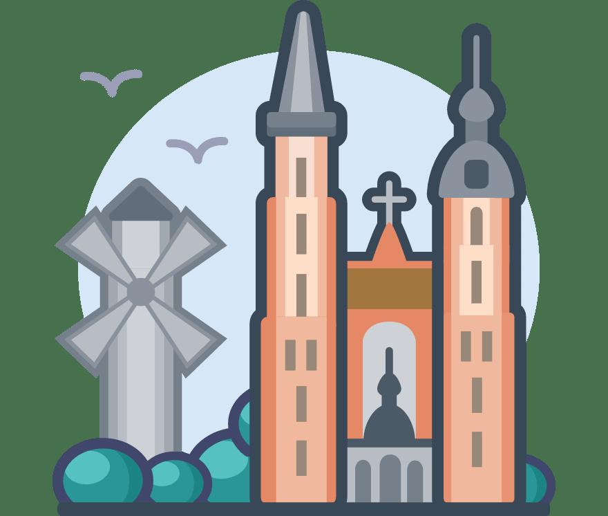 43 Лучшие Реальное Казино в Польша в 2021 году