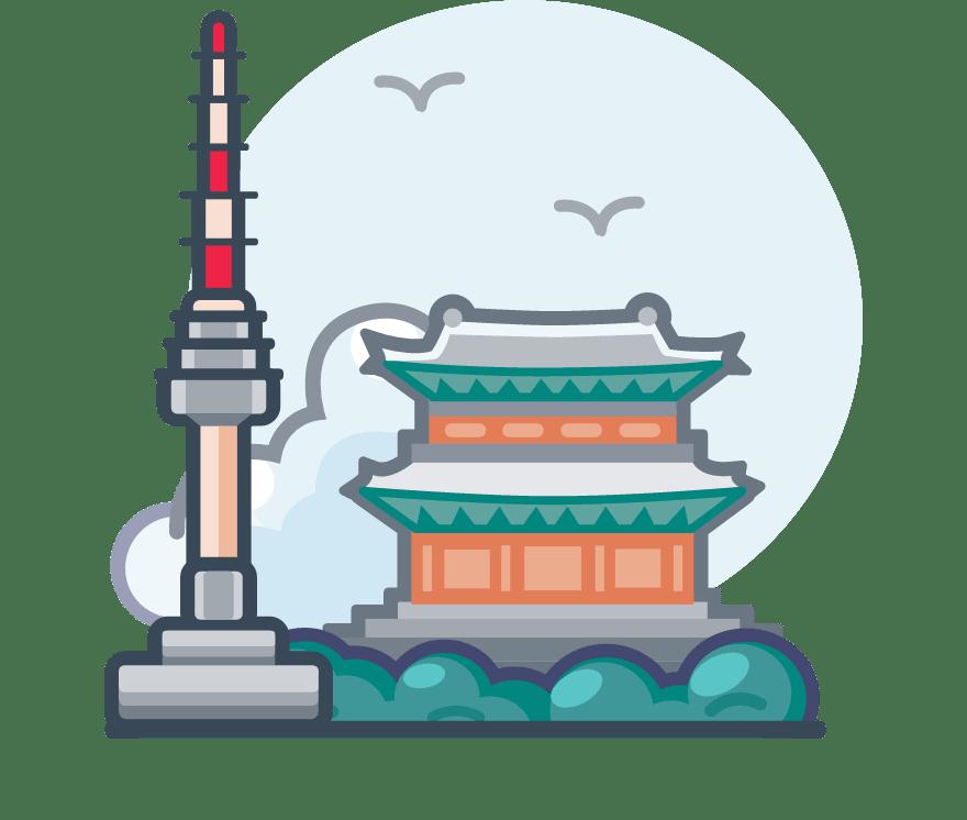 36 Лучшие Реальное Казино в Республика Корея в 2021 году