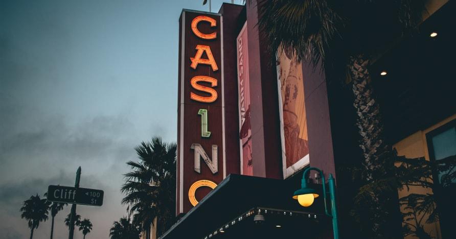 Живые онлайн-казино Как все начиналось