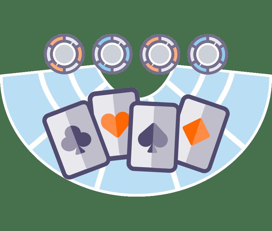 Играйте в живую баккару онлайн