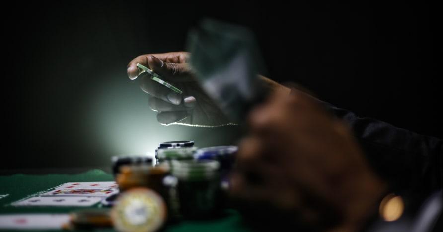 Руководство по максимизации вашего Winning Грани времени игры в покере