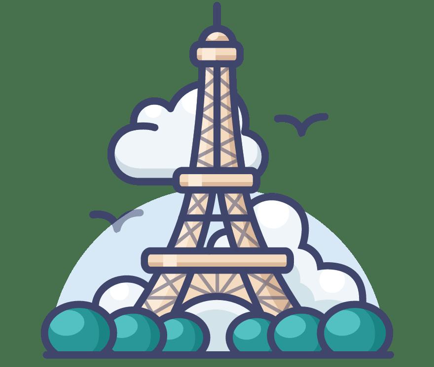 20 Лучшие Реальное казино в Франция в 2021 году