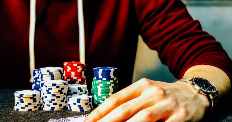 Руководство по 3-карточному онлайн-покеру