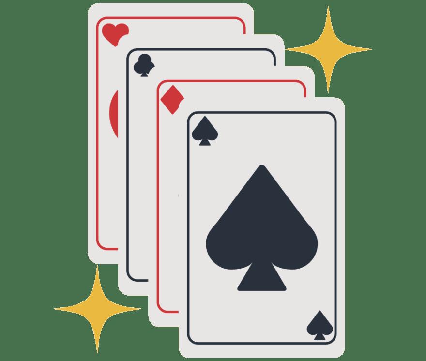 Лучшие Реальное казино в которых есть Rummy в 2021 году
