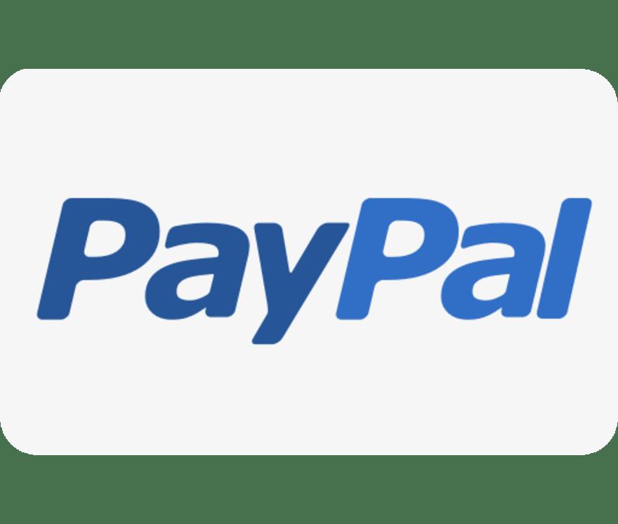14 Реальное казино PayPal