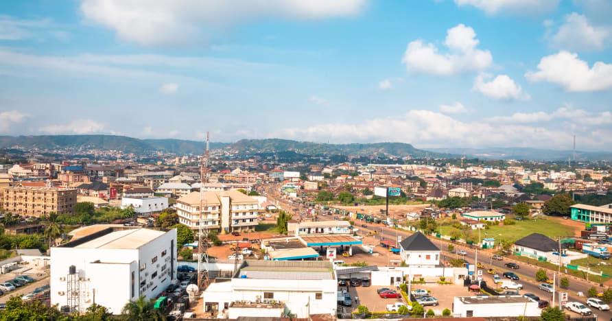 Почему все любят 1xBet в Нигерии